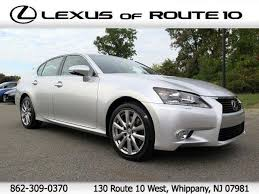 lexus route 10 jersey certified lexus gs 350 used cars in jersey mitula cars