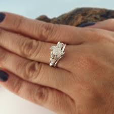 one mothers ring vertrees engagement wedding rings a one of a
