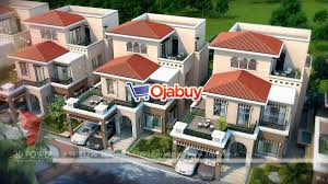 3d apartment rendering u0026 elevation designing services 104 online