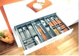 organisateur de tiroir cuisine range tiroir cuisine rangements