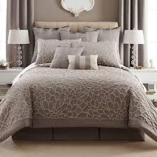 Grey California King Comforter Amazing Madison Park Gray Laurel Comforter Set California King