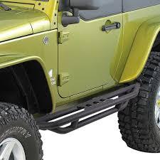 4 door jeep rock crawler 16 jeep wrangler jk 2 door pair of rock crawler side step armor