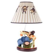 lambs u0026 ivy nursery lamp with shade team snoopy by lambs u0026 ivy