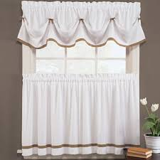 Jcpenney White Curtains Kate Rod Pocket Window Treatments