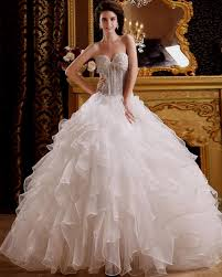 wedding dresses huge ball gown naf dresses
