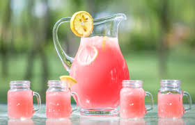 pretty alcoholic drinks pretty pink punch