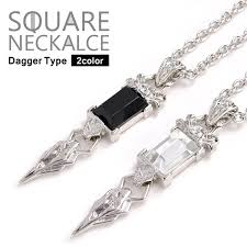 mens necklace with pendant images Cameron rakuten global market necklace men gap dis dagger men jpg