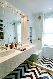 chevron bathroom ideas graphic chevron bathroom floor design murphy int