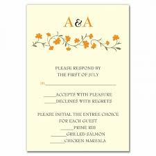 wedding reply card wording response card wording weddingbee wedding reception response card