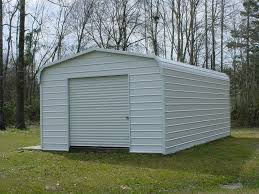 Garage With Carport Modern Metal Carports And Garages Metal Carports And Garages