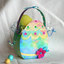 easter egg baskets to make creative easter basket craft ideas how to make and decorate them