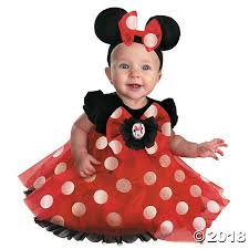 minnie mouse costume girl s minnie mouse costume