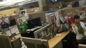 dwight schrute standing desk video hostgarcia