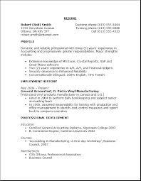manufacturing job resume job resume objective berathen com