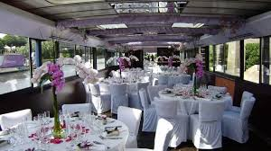 wedding on a boat a wedding on a boat the place to wear the wedding dress