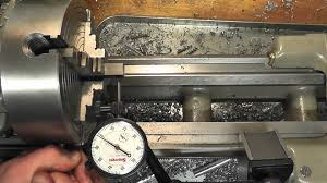 making a tap wrench part 1 youtube