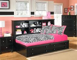 bookcase daybed with storage and trundle kendall daybed with