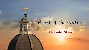 with a heart of thanksgiving sunday mass online from heart of the nation