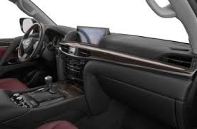 Lexus Lx Interior Pictures See 2018 Lexus Lx 570 Color Options Carsdirect