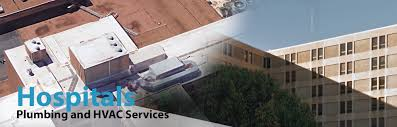 plumbing and hvac services for hospitals in tulsa oklahoma air