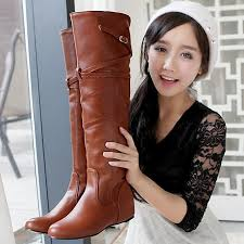 womens thigh high boots size 12 boot picture more detailed picture about shoes winter