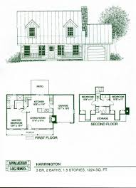Inexpensive Floor Plans by 100 Economical Floor Plans Simple House Floor Plans