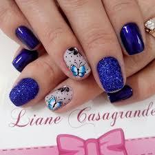 44 best velvet nail art images on pinterest velvet nails
