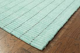 Mint Green Area Rug Highland Dunes Rudel Woven Cotton Mint Green Area Rug