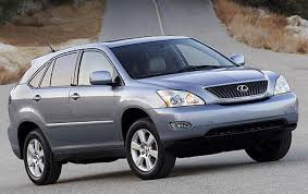 lexus suv blue 2007 lexus rx 350 information and photos zombiedrive