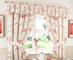 Curtains In The Kitchen by Kitchen Curtains Complete Your Kitchen Theme Home Design Studio