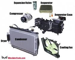 wise auto tool car air conditioning troubleshooting repair