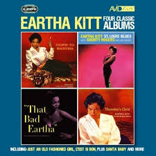 fashioned photo albums four classic albums eartha kitt songs reviews credits allmusic