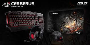 light up gaming mouse pad cerberus mouse pad keyboards mice asus usa