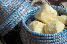 beurre de cuisine cheveux du beurre de karité pour les cheveux fatigués j veux être bonne