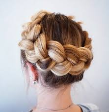 hair braid updo 100 images 30 braided prom hair updos to