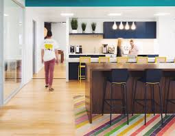 a tour of wearable technology company offices in san diego