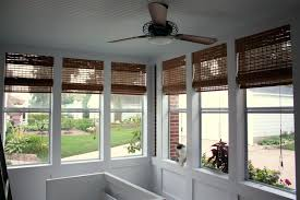 Porch Sun Shade Ideas by Sliding Glass Door Treatments Home Vertical Door Blinds Sidelight