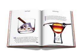 old fashioned cocktail illustration cocktail chameleon by mark addison assouline u2013 assouline