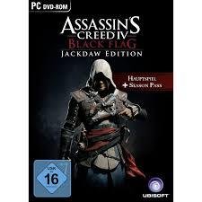 Blackbeards Flag Ubisoft Assassin