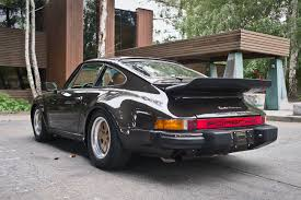 porsche 930 turbo 1976 m u0026m tuesday 47 1976 porsche 930 turbo coupe 91 jaspe