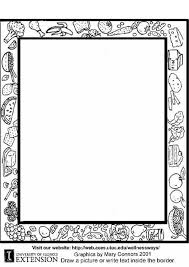 coloring page healthy food img 5774