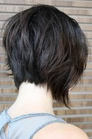 short stacked haircuts for fine hair that show front and back 15 short hairstyles for fine hair i fine hair short hairstyle