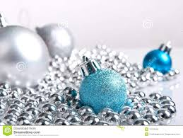 how to make spectacular images blue silver christmas for your