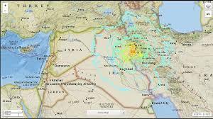 map iran iraq toll rising hundreds injured in iran iraq earthquake the