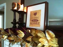 printable gobble til you wobble thanksgiving sign creative