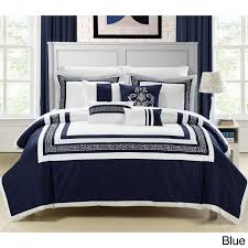 Light Blue Twin Comforter Nursery Beddings Target Blue And White Comforter Set Together
