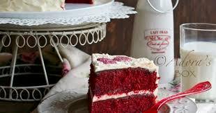 adora u0027s box the best red velvet cake