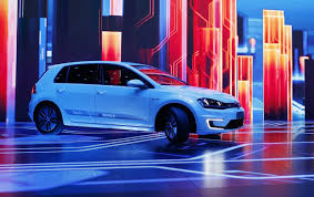 volkswagen electric car volkswagen to launch more electric cars after diesel scandal