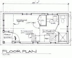 cottage floor plans small ideas tiny house blueprints unique small house plans