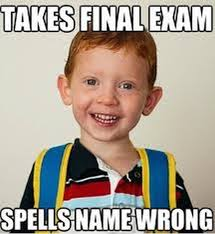 Good Luck On Finals Meme - 60 hilarious memes on exams for whatsapp